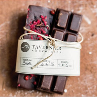 Tavernier Chocolate from Cotton Mill
