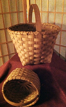 Baskets by Beth Brown-Reinsel