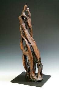 Sculpture by Kathleen Gatto-Gurney
