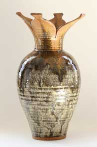 Vase in RGS Auction